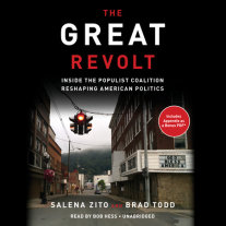 The Great Revolt Cover