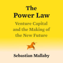 The Power Law Cover