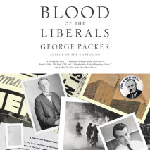Blood of the Liberals Cover