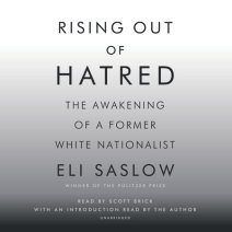 Rising Out of Hatred Cover