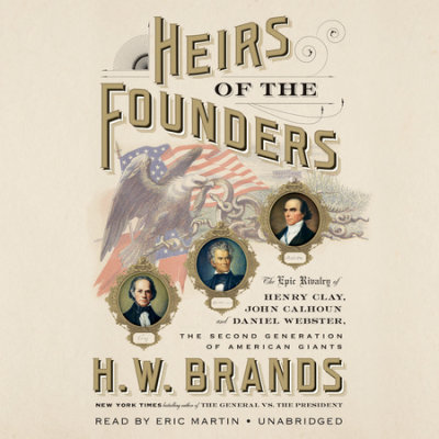 Heirs of the Founders cover