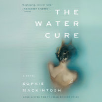The Water Cure Cover