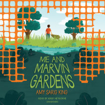 Me and Marvin Gardens Cover