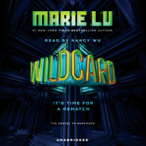 Wildcard Cover