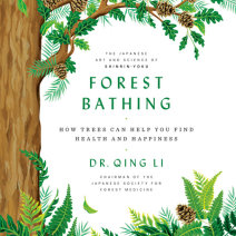 Forest Bathing Cover