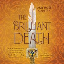 The Brilliant Death Cover
