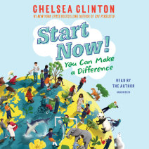 Start Now! Cover