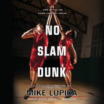 No Slam Dunk Cover