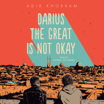 Darius the Great Is Not Okay Cover
