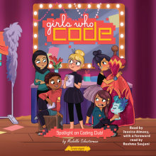 Spotlight on Coding Club! #4 Cover