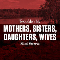 Mothers, Sisters, Daughters, Wives Cover