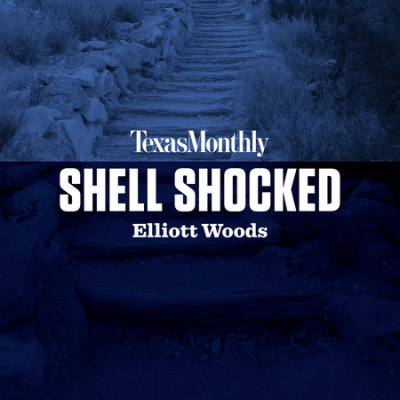 Shell Shocked cover