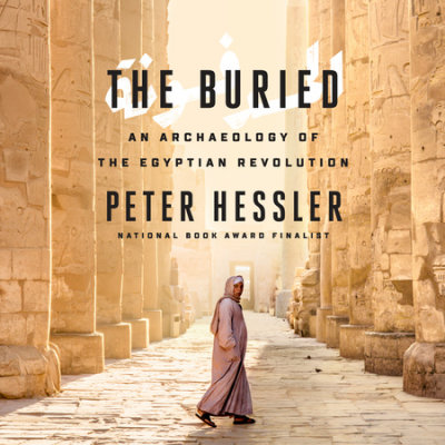 The Buried cover