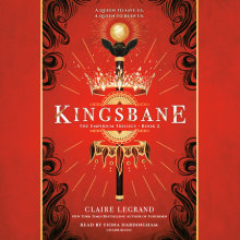 Kingsbane Cover