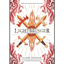 Lightbringer Cover