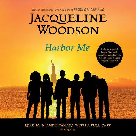 Harbor Me by Jacqueline Woodson