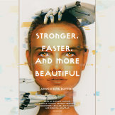 Stronger, Faster, and More Beautiful cover small