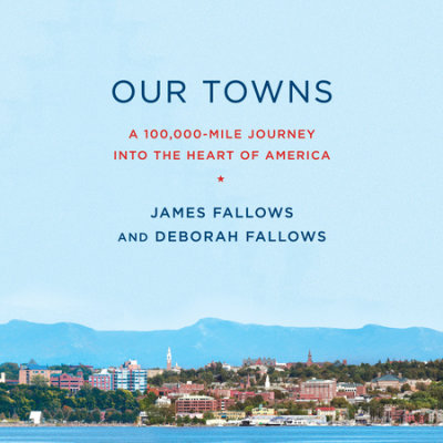 Our Towns cover