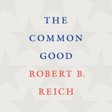 The Common Good Cover