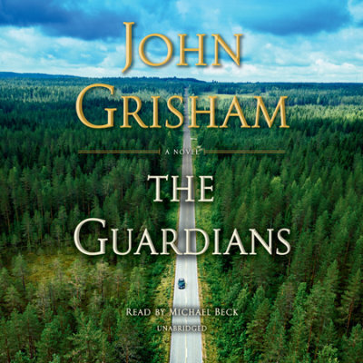 The Guardians cover