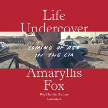Life Undercover Cover