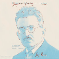 Benjamin's Crossing Cover