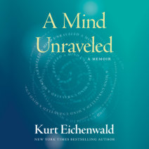 A Mind Unraveled Cover