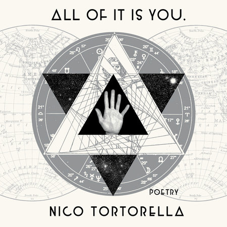 all of it is you. by Nico Tortorella