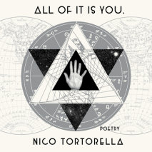all of it is you. Cover