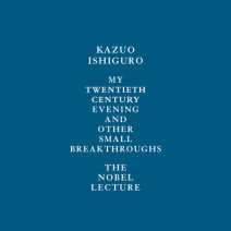 My Twentieth Century Evening and Other Small Breakthroughs Cover
