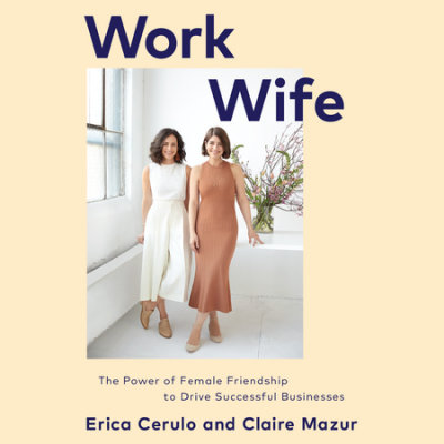 Work Wife cover