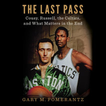 The Last Pass Cover