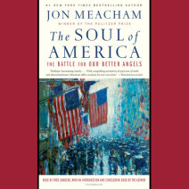 The Soul of America Cover