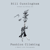 Fashion Climbing Cover