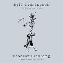 Fashion Climbing Cover