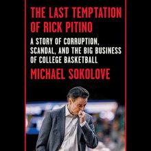 The Last Temptation of Rick Pitino Cover