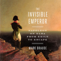 The Invisible Emperor Cover