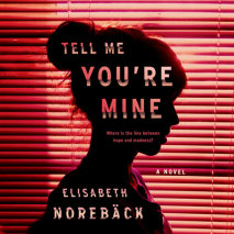 Tell Me You're Mine Cover