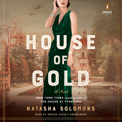 House of Gold cover