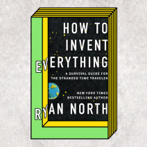 How to Invent Everything Cover