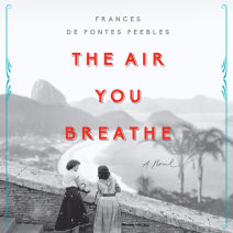 The Air You Breathe Cover