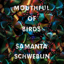 Mouthful of Birds Cover