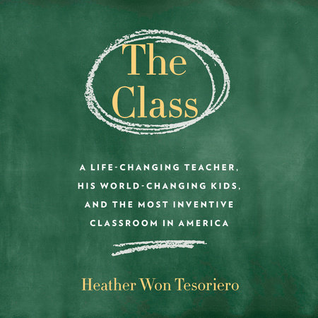 The Class by Heather Won Tesoriero