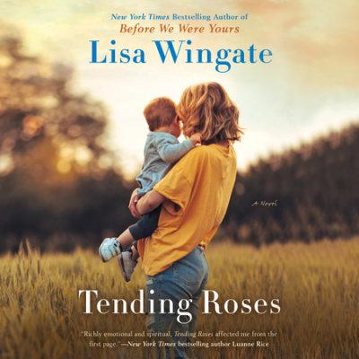 Tending Roses cover