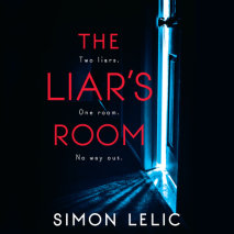 The Liar's Room Cover