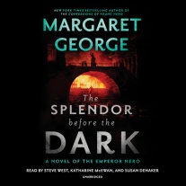 The Splendor Before the Dark Cover