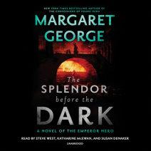 The Splendor Before the Dark Cover