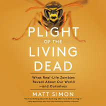 Plight of the Living Dead Cover