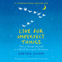 Love for Imperfect Things Cover