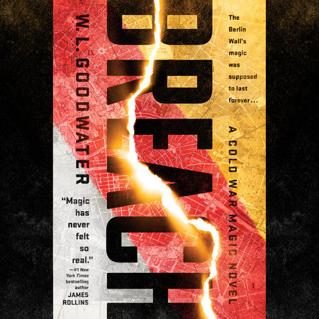 Breach by W.L. Goodwater